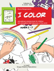 to color